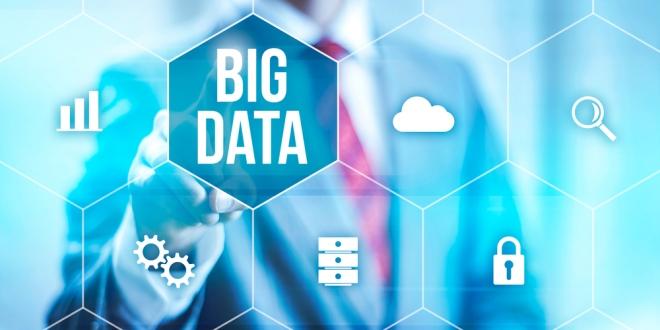 Big Data © Mikko Lemola | Shutterstock.com