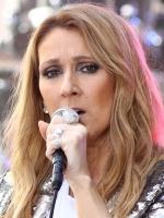 Celine Dion ESC