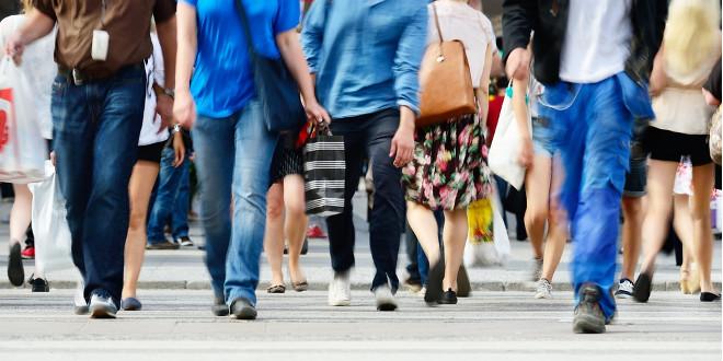 Trend zum Crowdworking © connel - Shutterstock.com