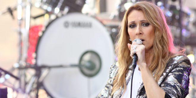 Celine Dion Durchbruch ESC