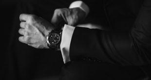 James Bond Gadgets Uhren