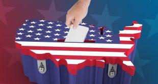 Wahlsystem USA veraltet